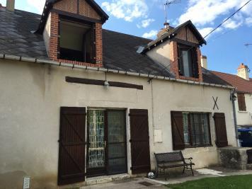 Maison Cravant &bull; <span class='offer-area-number'>120</span> m² environ &bull; <span class='offer-rooms-number'>6</span> pièces