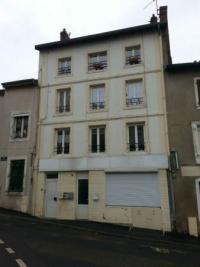 Appartement Thiaucourt Regnieville &bull; <span class='offer-area-number'>100</span> m² environ &bull; <span class='offer-rooms-number'>3</span> pièces