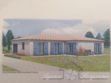 Maison Callian &bull; <span class='offer-area-number'>112</span> m² environ &bull; <span class='offer-rooms-number'>5</span> pièces