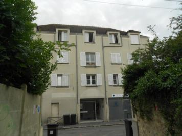 Appartement Melun &bull; <span class='offer-area-number'>41</span> m² environ &bull; <span class='offer-rooms-number'>2</span> pièces