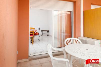 Appartement Marseillan &bull; <span class='offer-area-number'>43</span> m² environ &bull; <span class='offer-rooms-number'>2</span> pièces