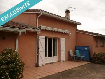 Maison Carbonne &bull; <span class='offer-area-number'>120</span> m² environ &bull; <span class='offer-rooms-number'>4</span> pièces