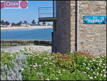 Appartement Larmor Plage &bull; <span class='offer-area-number'>65</span> m² environ &bull; <span class='offer-rooms-number'>2</span> pièces