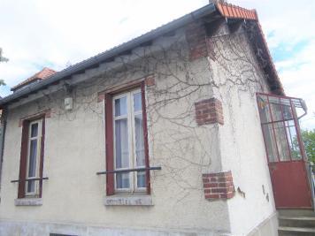 Maison Deuil la Barre &bull; <span class='offer-area-number'>55</span> m² environ &bull; <span class='offer-rooms-number'>3</span> pièces