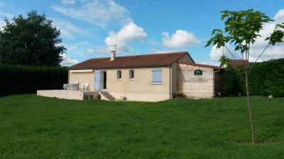 Maison Bellerive sur Allier &bull; <span class='offer-area-number'>96</span> m² environ &bull; <span class='offer-rooms-number'>5</span> pièces
