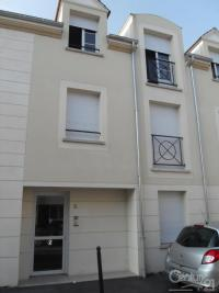 Appartement Claye Souilly &bull; <span class='offer-area-number'>58</span> m² environ &bull; <span class='offer-rooms-number'>3</span> pièces