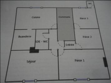Appartement Nimes &bull; <span class='offer-area-number'>73</span> m² environ &bull; <span class='offer-rooms-number'>3</span> pièces