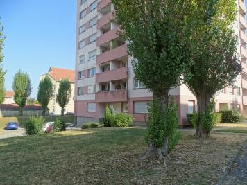 Appartement Sarrebourg &bull; <span class='offer-area-number'>52</span> m² environ &bull; <span class='offer-rooms-number'>2</span> pièces
