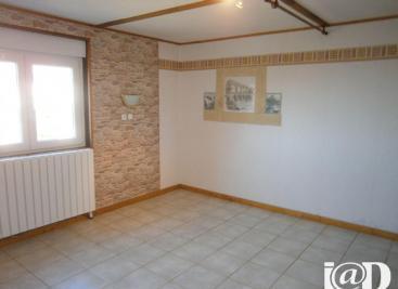 Maison Phalsbourg &bull; <span class='offer-area-number'>105</span> m² environ &bull; <span class='offer-rooms-number'>5</span> pièces