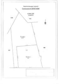 Terrain Gerstheim &bull; <span class='offer-area-number'>600</span> m² environ
