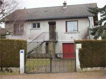 Maison Saulieu &bull; <span class='offer-area-number'>70</span> m² environ &bull; <span class='offer-rooms-number'>4</span> pièces