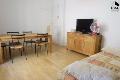 Appartement Bastia &bull; <span class='offer-area-number'>46</span> m² environ &bull; <span class='offer-rooms-number'>2</span> pièces
