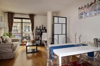 Appartement Paris 16 &bull; <span class='offer-area-number'>36</span> m² environ &bull; <span class='offer-rooms-number'>2</span> pièces
