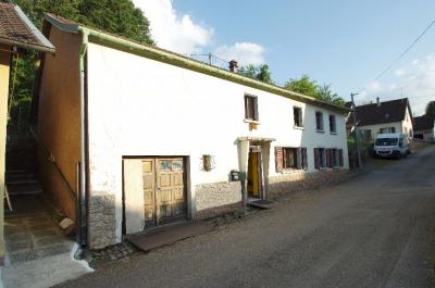 Maison Bourg Bruche &bull; <span class='offer-area-number'>115</span> m² environ &bull; <span class='offer-rooms-number'>4</span> pièces