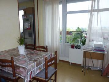 Appartement Corbas &bull; <span class='offer-area-number'>78</span> m² environ &bull; <span class='offer-rooms-number'>4</span> pièces