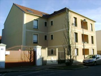 Appartement Orsay &bull; <span class='offer-area-number'>46</span> m² environ &bull; <span class='offer-rooms-number'>2</span> pièces