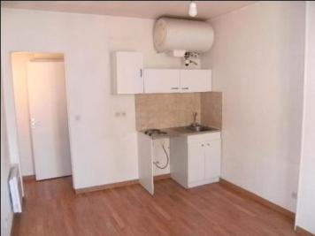 Appartement Paris 13 &bull; <span class='offer-area-number'>18</span> m² environ &bull; <span class='offer-rooms-number'>1</span> pièce