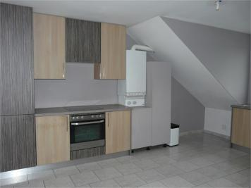 Appartement Behren les Forbach &bull; <span class='offer-area-number'>50</span> m² environ &bull; <span class='offer-rooms-number'>2</span> pièces