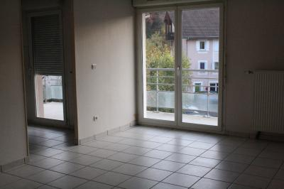 Appartement La Roche sur Foron &bull; <span class='offer-area-number'>61</span> m² environ &bull; <span class='offer-rooms-number'>3</span> pièces