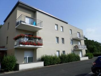 Appartement Chinon &bull; <span class='offer-area-number'>46</span> m² environ &bull; <span class='offer-rooms-number'>2</span> pièces