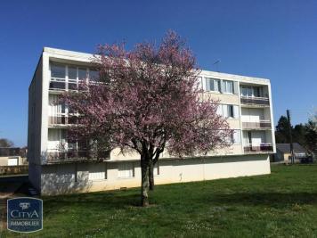 Appartement Le Poinconnet &bull; <span class='offer-area-number'>55</span> m² environ &bull; <span class='offer-rooms-number'>4</span> pièces