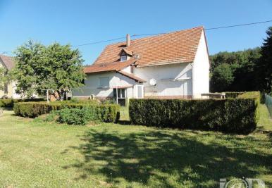 Maison Wingen sur Moder &bull; <span class='offer-area-number'>102</span> m² environ &bull; <span class='offer-rooms-number'>5</span> pièces