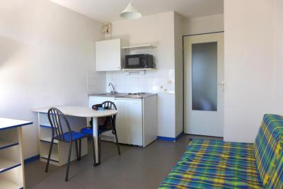 Appartement Chambery &bull; <span class='offer-area-number'>18</span> m² environ &bull; <span class='offer-rooms-number'>1</span> pièce