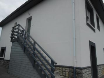 Appartement Boucau &bull; <span class='offer-area-number'>46</span> m² environ &bull; <span class='offer-rooms-number'>3</span> pièces