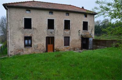Maison Renaison &bull; <span class='offer-area-number'>110</span> m² environ &bull; <span class='offer-rooms-number'>7</span> pièces