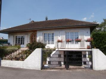 Maison Longvic &bull; <span class='offer-area-number'>120</span> m² environ &bull; <span class='offer-rooms-number'>6</span> pièces
