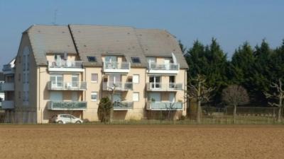 Appartement Ittenheim &bull; <span class='offer-area-number'>82</span> m² environ &bull; <span class='offer-rooms-number'>3</span> pièces
