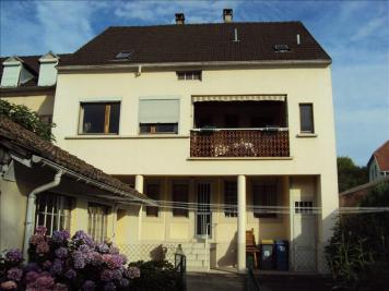 Maison Mulhouse &bull; <span class='offer-area-number'>200</span> m² environ &bull; <span class='offer-rooms-number'>7</span> pièces
