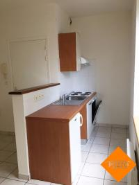 Appartement Sartilly &bull; <span class='offer-area-number'>30</span> m² environ &bull; <span class='offer-rooms-number'>2</span> pièces