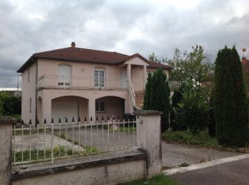 Maison Revigny sur Ornain &bull; <span class='offer-area-number'>125</span> m² environ &bull; <span class='offer-rooms-number'>6</span> pièces