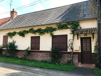 Maison Arvillers &bull; <span class='offer-area-number'>112</span> m² environ &bull; <span class='offer-rooms-number'>4</span> pièces