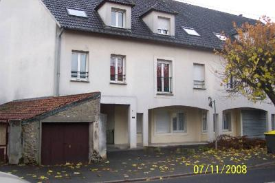Appartement Gretz Armainvilliers &bull; <span class='offer-area-number'>22</span> m² environ &bull; <span class='offer-rooms-number'>1</span> pièce