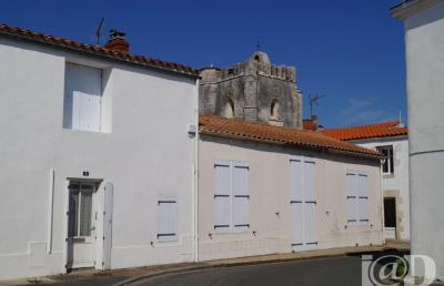 Maison Marsilly &bull; <span class='offer-area-number'>60</span> m² environ &bull; <span class='offer-rooms-number'>3</span> pièces