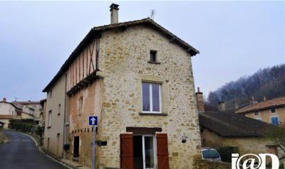 Maison Celle Levescault &bull; <span class='offer-area-number'>157</span> m² environ &bull; <span class='offer-rooms-number'>5</span> pièces