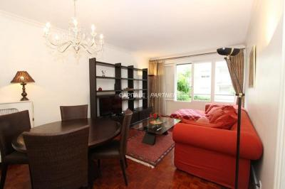 Appartement Paris 16 &bull; <span class='offer-area-number'>66</span> m² environ &bull; <span class='offer-rooms-number'>3</span> pièces