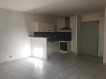 Appartement Cuxac d Aude &bull; <span class='offer-area-number'>51</span> m² environ &bull; <span class='offer-rooms-number'>3</span> pièces
