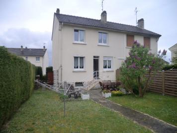 Maison Auvers sur Oise &bull; <span class='offer-area-number'>67</span> m² environ &bull; <span class='offer-rooms-number'>4</span> pièces