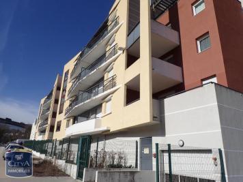 Appartement Bellegarde sur Valserine &bull; <span class='offer-area-number'>49</span> m² environ &bull; <span class='offer-rooms-number'>2</span> pièces