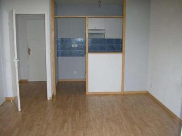 Appartement Lagarrigue &bull; <span class='offer-area-number'>35</span> m² environ &bull; <span class='offer-rooms-number'>2</span> pièces
