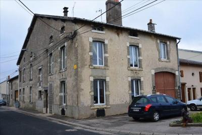 Maison Crevic &bull; <span class='offer-area-number'>136</span> m² environ &bull; <span class='offer-rooms-number'>5</span> pièces