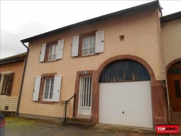 Maison Celles sur Plaine &bull; <span class='offer-area-number'>120</span> m² environ &bull; <span class='offer-rooms-number'>6</span> pièces