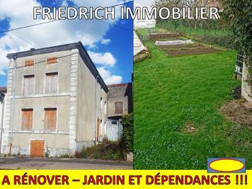 Maison Aulnois en Perthois &bull; <span class='offer-area-number'>111</span> m² environ &bull; <span class='offer-rooms-number'>5</span> pièces