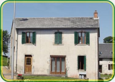 Maison Auzances &bull; <span class='offer-area-number'>150</span> m² environ &bull; <span class='offer-rooms-number'>7</span> pièces
