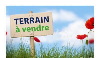 Terrain St Lubin en Vergonnois &bull; <span class='offer-area-number'>579</span> m² environ
