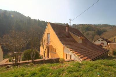 Maison Ste Croix aux Mines &bull; <span class='offer-area-number'>106</span> m² environ &bull; <span class='offer-rooms-number'>5</span> pièces