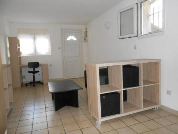 Appartement Valence &bull; <span class='offer-area-number'>29</span> m² environ &bull; <span class='offer-rooms-number'>1</span> pièce